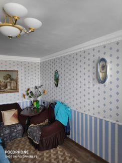 Квартира 3-комн. квартира, 67.1 м², 5/5 эт. Гагарин