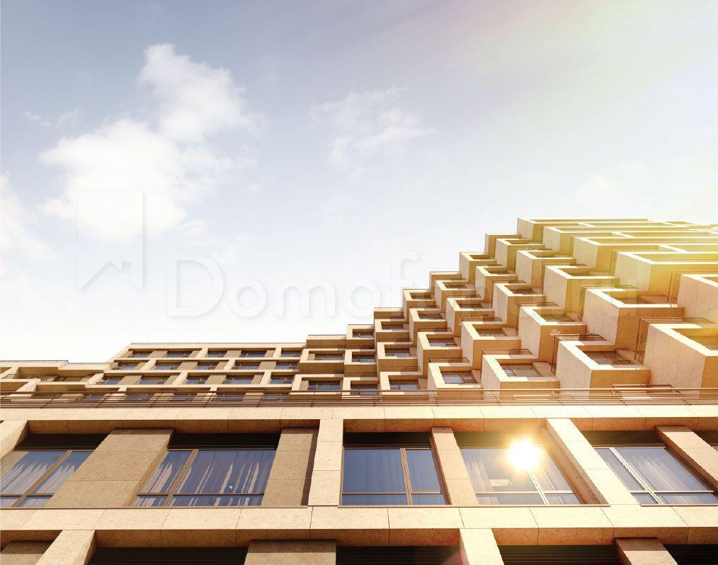 Недвижимость 3-комн. квартира, 123.4 м², 11/15 эт. Мир